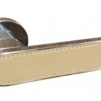 Premium Leather Series Cream
